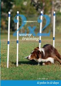 2x2 Weave Training DVD celebrates it
