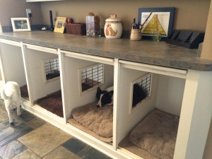 Dog Kennels That Look Like Furniture